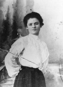 Clara_Lemlich_1910